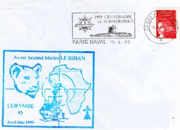 * SECOND MAÎTRE LE BIHAN (1979/2002) * Img98810