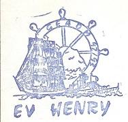 * ENSEIGNE DE VAISSEAU HENRY (1965/1994) * Jeanne10