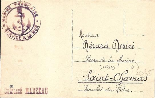 * MARCEAU (1891/1920) * Marcea10