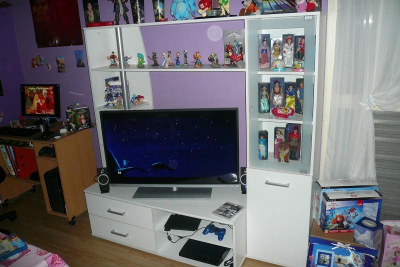 Mon Petit Nid Disney (Appartement Disney) 10887010