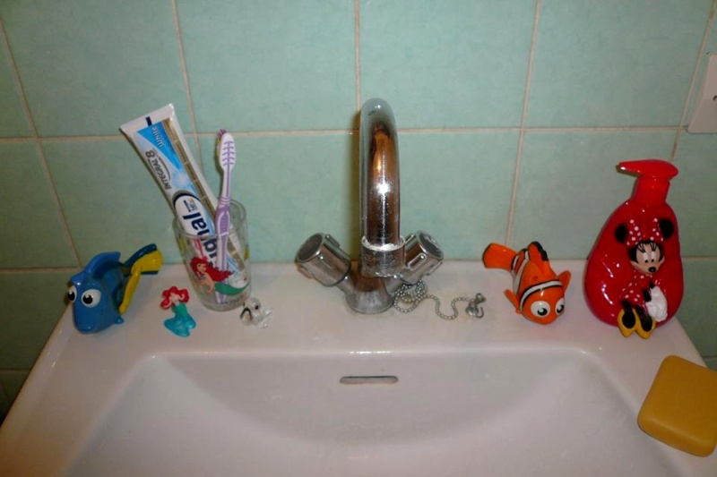 Mon Petit Nid Disney (Appartement Disney) 1311