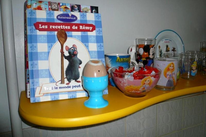 Mon Petit Nid Disney (Appartement Disney) 2010
