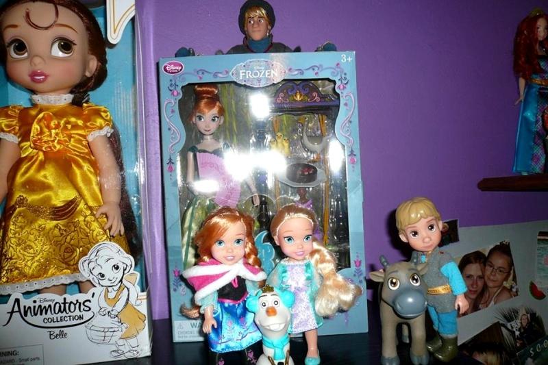 Mon Petit Nid Disney (Appartement Disney) 2610