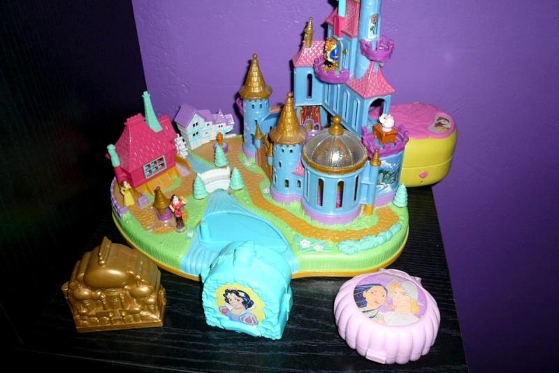 Mon Petit Nid Disney (Appartement Disney) 3510