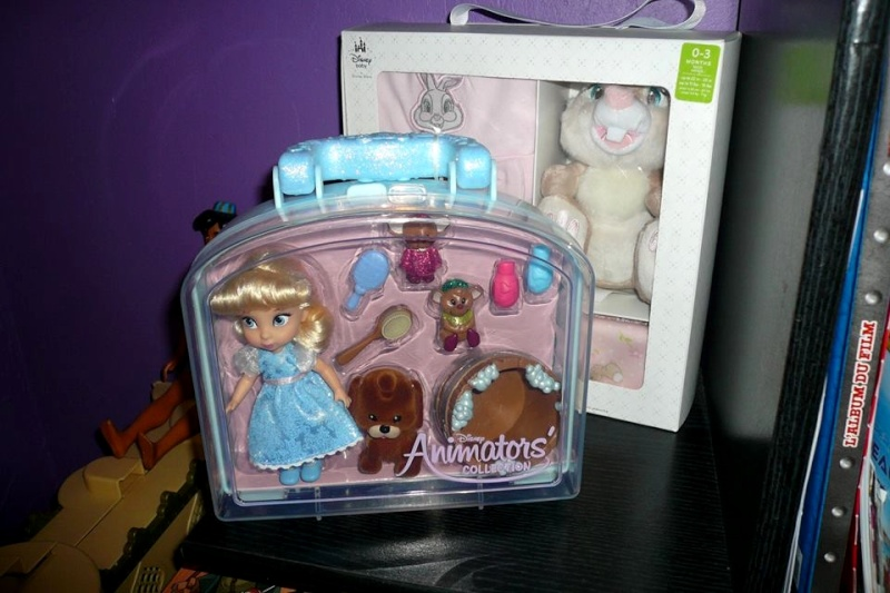 Mon Petit Nid Disney (Appartement Disney) 3710
