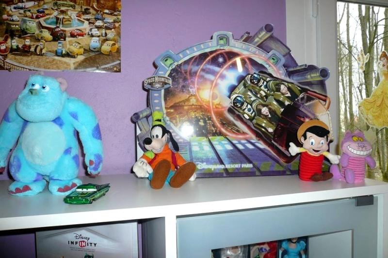 Mon Petit Nid Disney (Appartement Disney) 4710