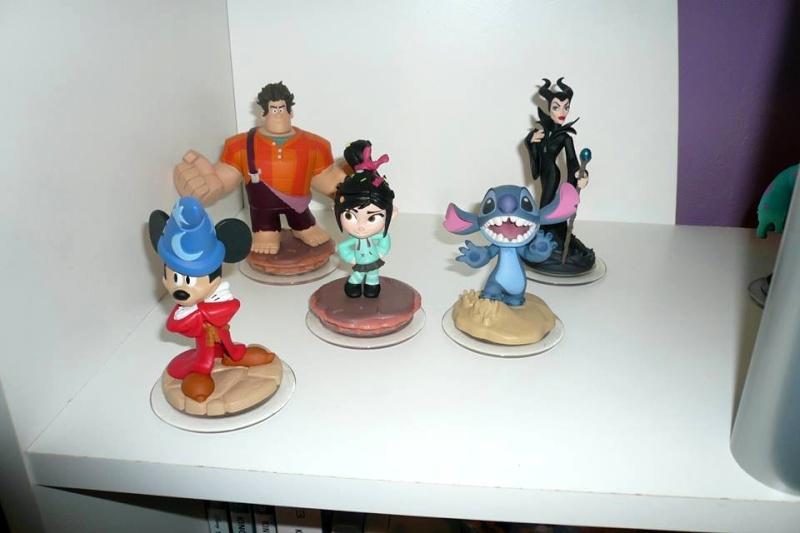 Mon Petit Nid Disney (Appartement Disney) 4810