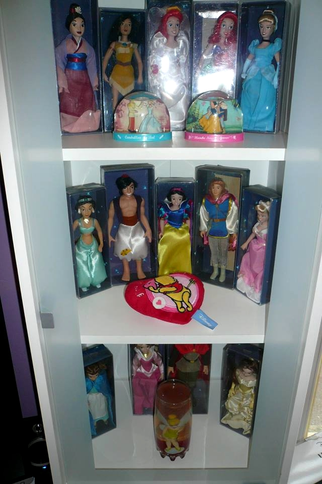 Mon Petit Nid Disney (Appartement Disney) 5310