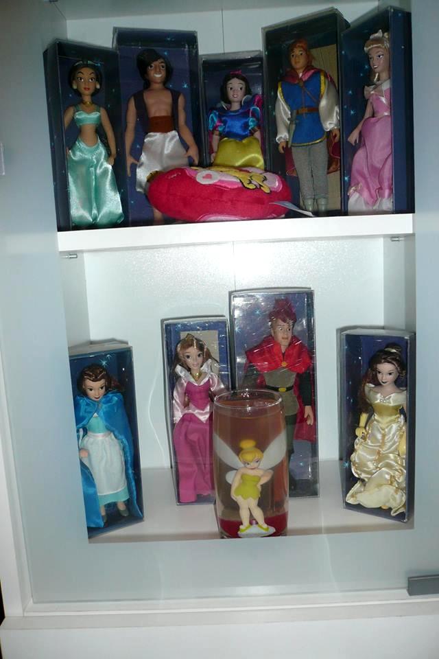 Mon Petit Nid Disney (Appartement Disney) 5410