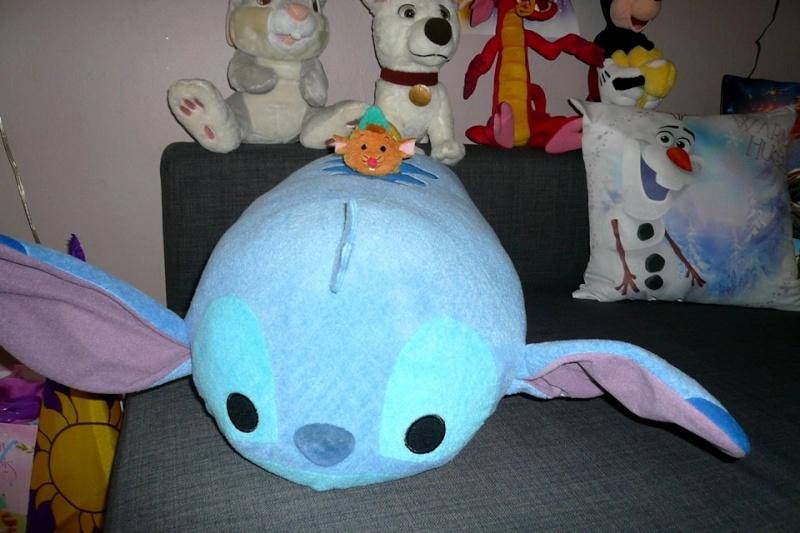 Mon Petit Nid Disney (Appartement Disney) 6510