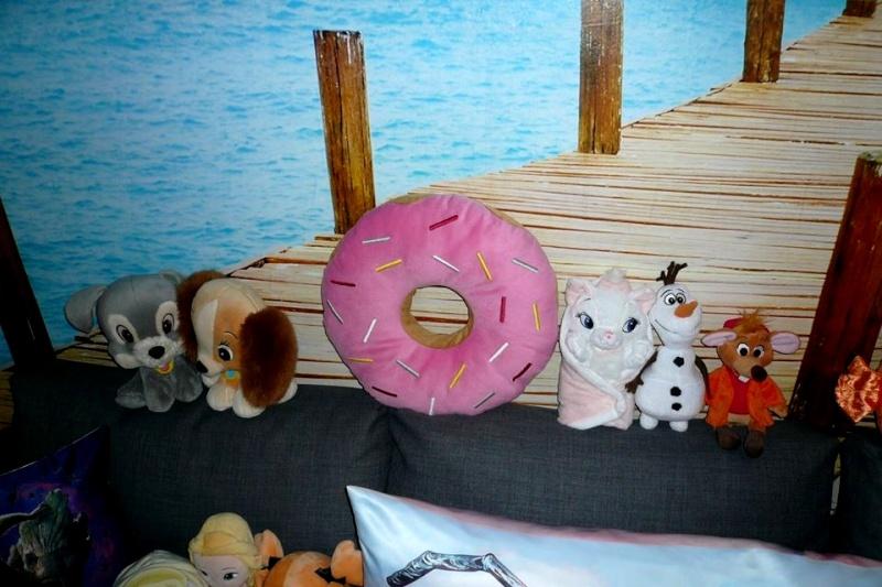 Mon Petit Nid Disney (Appartement Disney) 6710