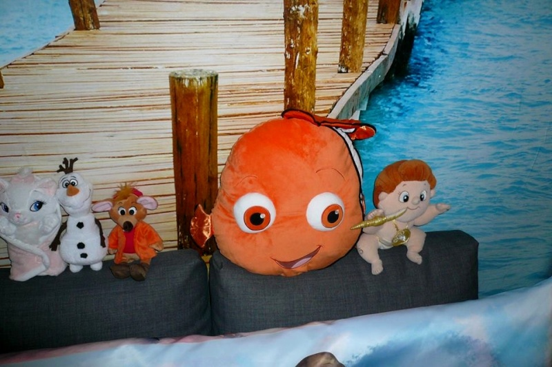 Mon Petit Nid Disney (Appartement Disney) 6810