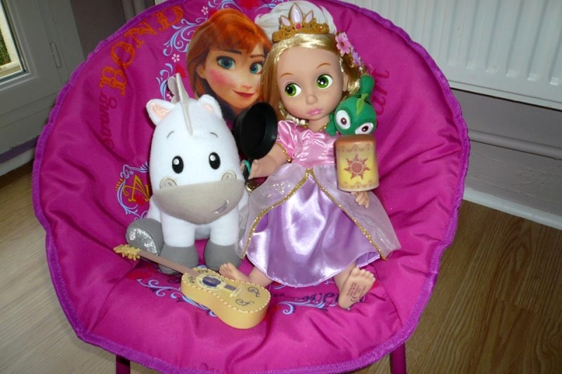 Mon Petit Nid Disney (Appartement Disney) 7210