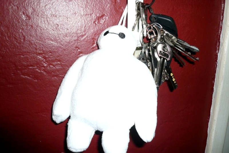 Mon Petit Nid Disney (Appartement Disney) 7510