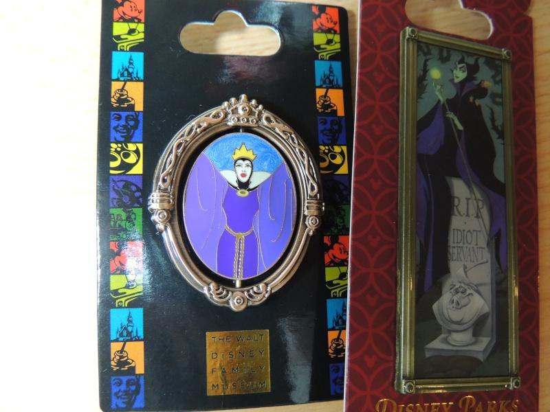 Le Pin Trading à Disneyland Paris - Page 39 Dscn8730