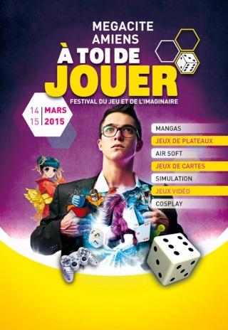 Festival A TOI DE JOUER - 14 & 15 mars 2015 A_toi_11