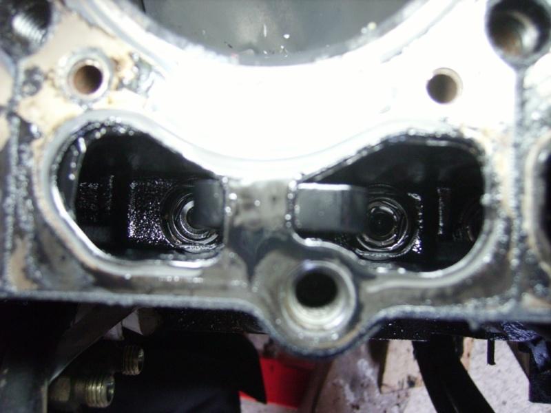 demontage culasse s3 td R24310