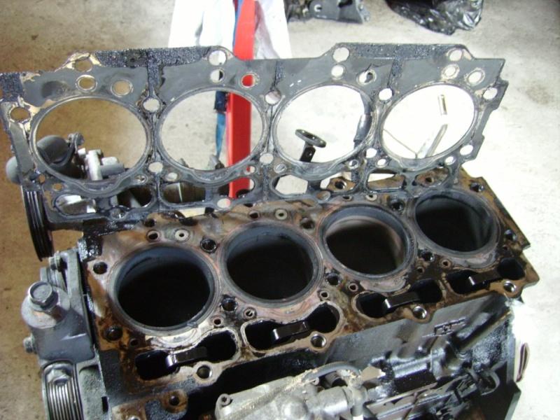 demontage culasse s3 td R24510