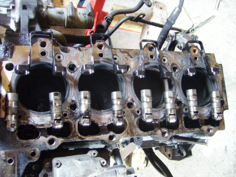 demontage culasse s3 td R24610