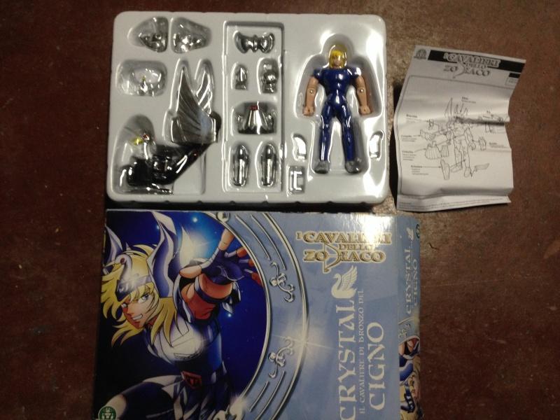 Cavalieri - Cavalieri dello Zodiaco Giochi Preziosi 2008  Image31