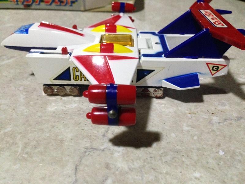 Carrier Jet Takatoku Gattiger TT Img_5516