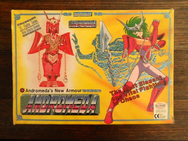 Lotto misto Cavalieri dello Zodiaco Vintage Sam_3412