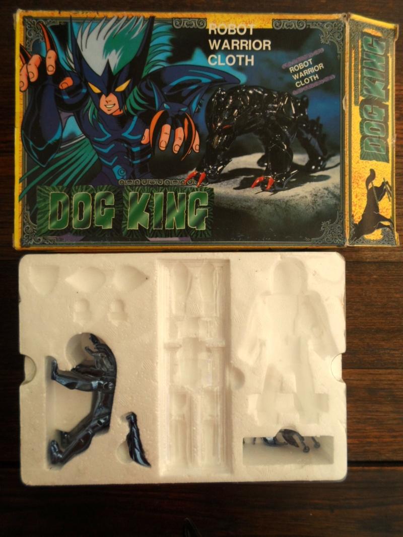 Lotto misto Cavalieri dello Zodiaco Vintage Sam_3413