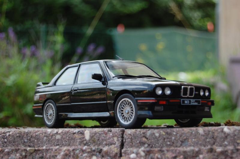 BMW M3 / M3 Sport Evolution / M3 DTM  Dsc_0479