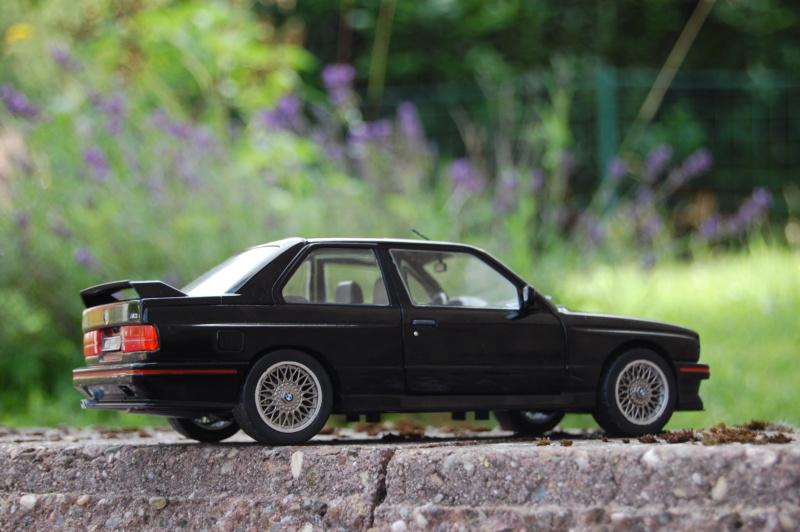 BMW M3 / M3 Sport Evolution / M3 DTM  Dsc_0483