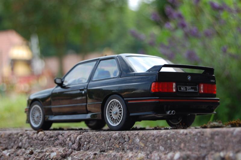 BMW M3 / M3 Sport Evolution / M3 DTM  Dsc_0484