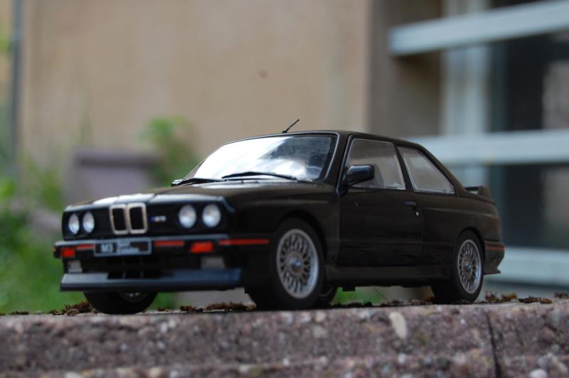 BMW M3 / M3 Sport Evolution / M3 DTM  Dsc_0485
