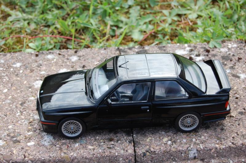 BMW M3 / M3 Sport Evolution / M3 DTM  Dsc_0486