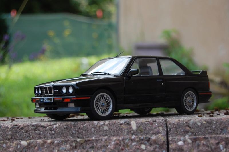 BMW M3 / M3 Sport Evolution / M3 DTM  Dsc_0487