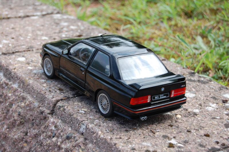 BMW M3 / M3 Sport Evolution / M3 DTM  Dsc_0488