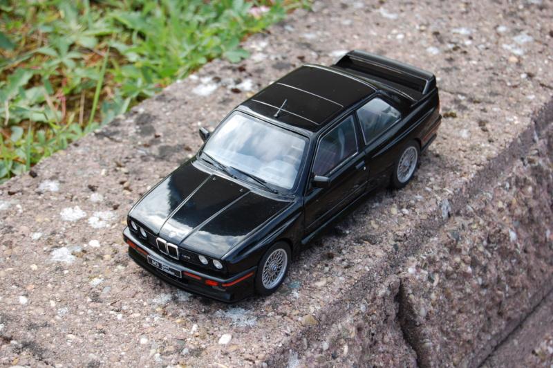 BMW M3 / M3 Sport Evolution / M3 DTM  Dsc_0489