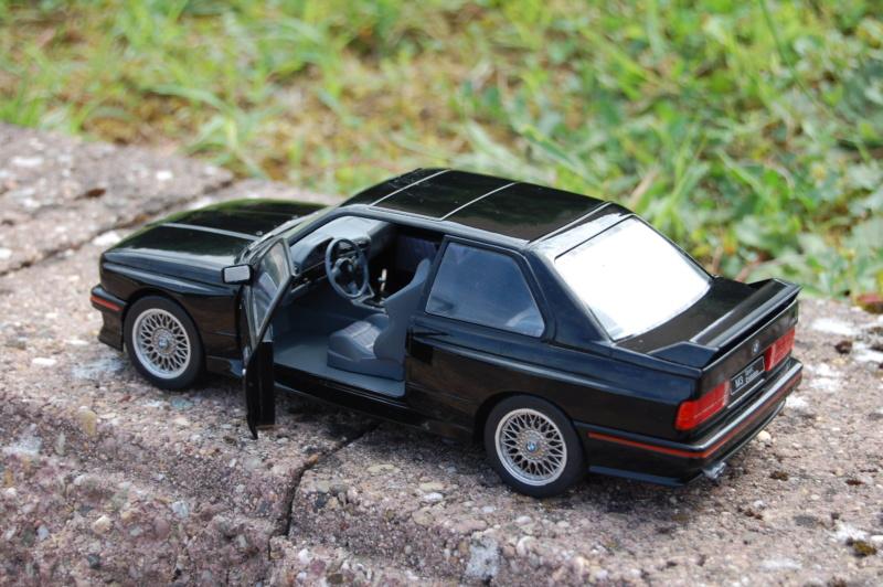 BMW M3 / M3 Sport Evolution / M3 DTM  Dsc_0490