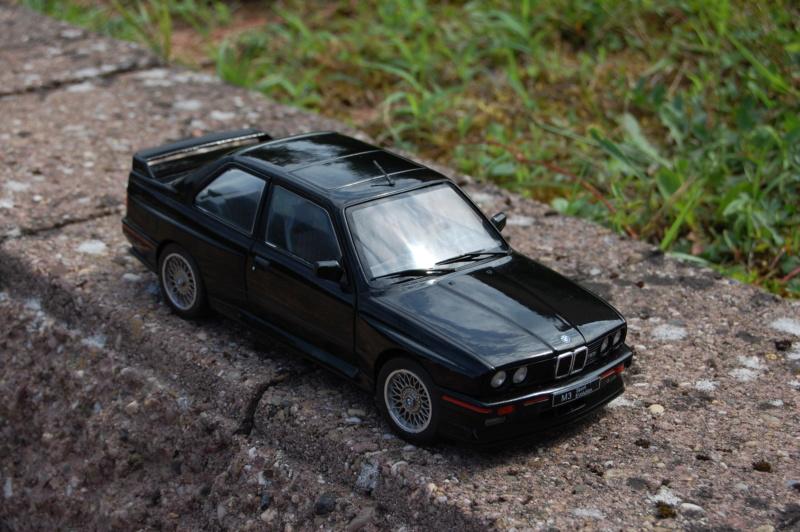 BMW M3 / M3 Sport Evolution / M3 DTM  Dsc_0491