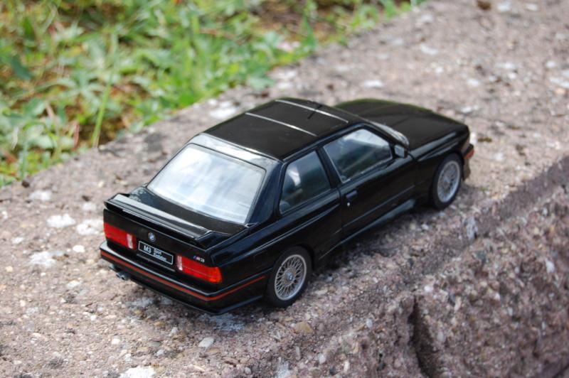 BMW M3 / M3 Sport Evolution / M3 DTM  Dsc_0492