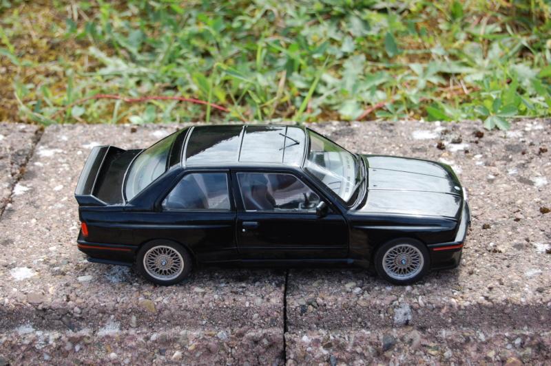 BMW M3 / M3 Sport Evolution / M3 DTM  Dsc_0493