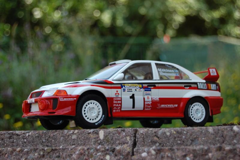 Lancer EVO V Rallye d'Argentine 1998 Dsc_0747