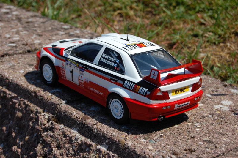 Lancer EVO V Rallye d'Argentine 1998 Dsc_0748
