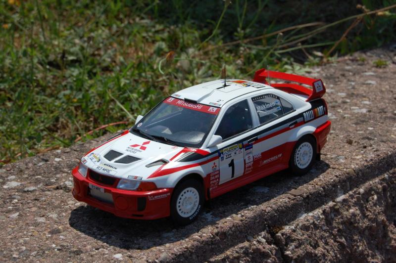 Lancer EVO V Rallye d'Argentine 1998 Dsc_0749