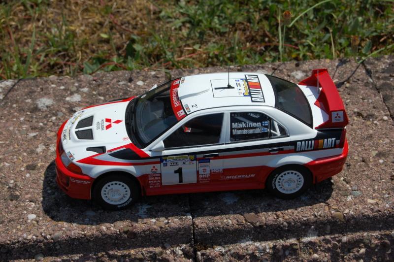 Lancer EVO V Rallye d'Argentine 1998 Dsc_0750