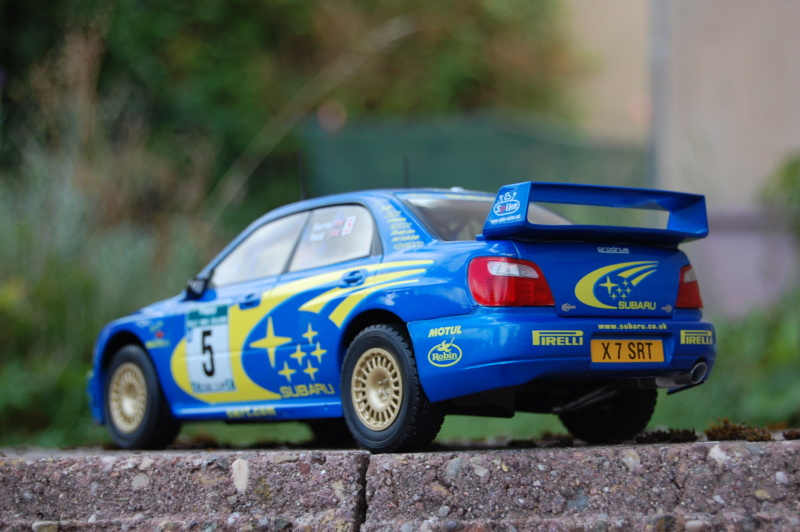 Impréza WRC Rallye Nouvelle Zélande 2001 Dsc_1137