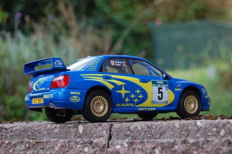 Impréza WRC Rallye Nouvelle Zélande 2001 Dsc_1138