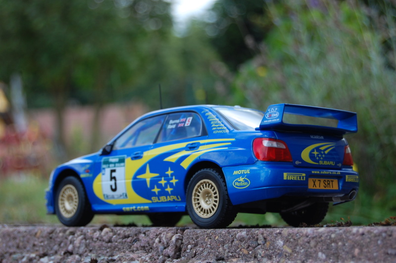 Impréza WRC Rallye Nouvelle Zélande 2001 Dsc_1139