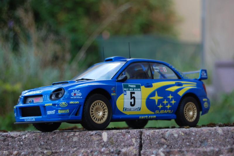 Impréza WRC Rallye Nouvelle Zélande 2001 Dsc_1140