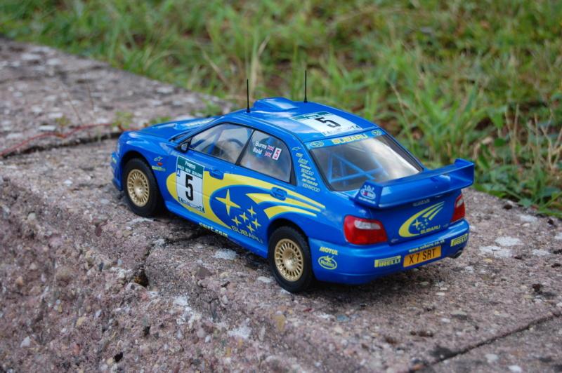Impréza WRC Rallye Nouvelle Zélande 2001 Dsc_1142