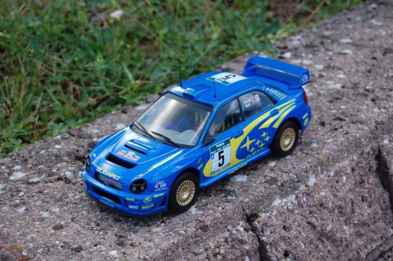 Impréza WRC Rallye Nouvelle Zélande 2001 Dsc_1143