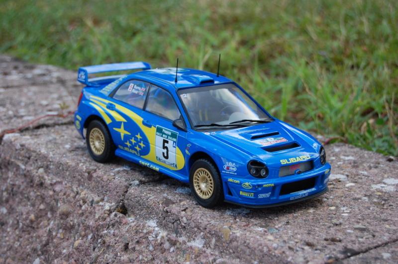 Impréza WRC Rallye Nouvelle Zélande 2001 Dsc_1147